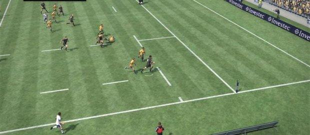 Jonah Lomu Rugby Challenge News