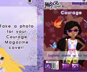 Moxie Girlz Chat