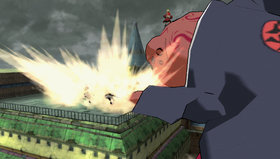 Naruto Shippuden: Ultimate Ninja Impact Screenshot from Shacknews