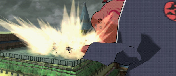 Naruto Shippuden: Ultimate Ninja Impact News