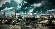 Battlefield 3's multiplayer maps detailed