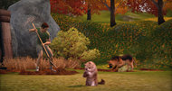 The Sims 3 Pets screenshots