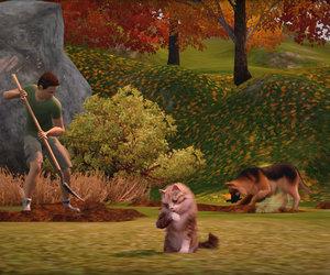 The Sims 3 Pets Screenshots