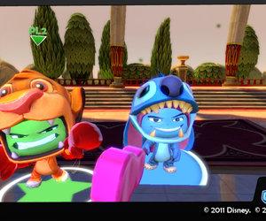 Disney Universe Screenshots