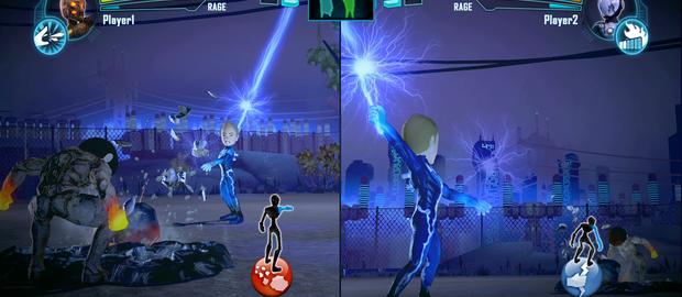 PowerUp Heroes News