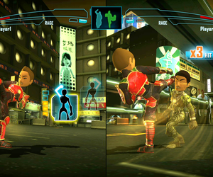 PowerUp Heroes Screenshots