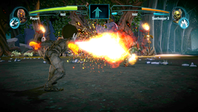 PowerUp Heroes Screenshot from Shacknews