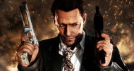 Max Payne 3 trailer breaks out the big guns