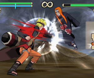 Naruto Shippuden: Ultimate Ninja Impact Screenshots