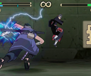 Naruto Shippuden: Ultimate Ninja Impact Videos