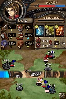 Castle Conqueror: Revolution Chat