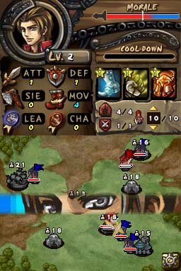 Castle Conqueror: Revolution Screenshots