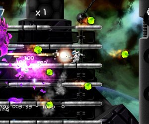 Alien Zombie Megadeath Screenshots