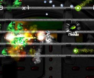 Alien Zombie Megadeath Files