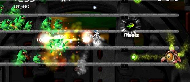 Alien Zombie Megadeath News