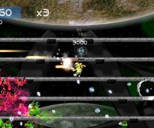 Alien Zombie Megadeath Videos