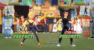 Grease Dance demo screeches onto Xbox 360