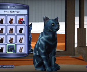 The Sims 3 Pets Videos