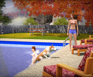 The Sims 3 Pets Files