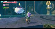The Legend of Zelda: Skyward Sword screenshots