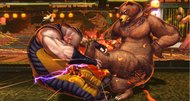 Street Fighter X Tekken screenshots