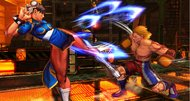 Capcom explains Street Fighter X Tekken dev separation