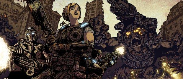 Gears of War 3 News