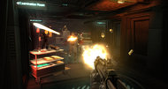 Deus Ex: Human Revolution Missing Link screenshots