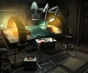 Deus Ex: Human Revolution Files