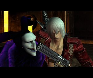 Devil May Cry HD Collection Files