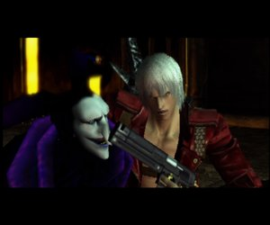 Devil May Cry HD Collection Videos