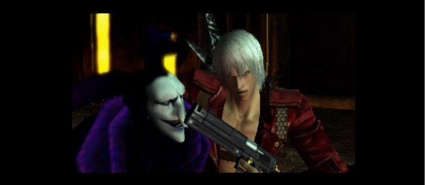 Devil May Cry HD Collection News