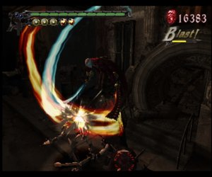 Devil May Cry HD Collection Chat