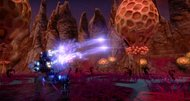 Iron Brigade Rise of the Martian Bear