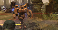 Warhammer 40K: Dawn of War 2 Last Stand DLC adds Tau Commander