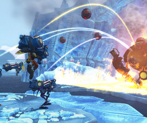 Ratchet & Clank: All 4 One Videos