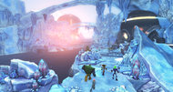 Ratchet & Clank: All 4 One screenshots