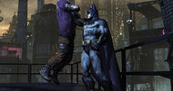 Batman: Arkham City dev tried adding multiplayer