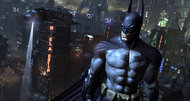 Batman: Arkham World teased