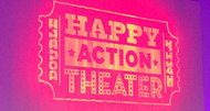 Double Fine's Happy Action Theater opens Feb 1