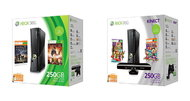 Xbox 360 holiday bundles get 'temporary' price cut