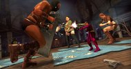 Saints Row: The Third 'Screenshots'
