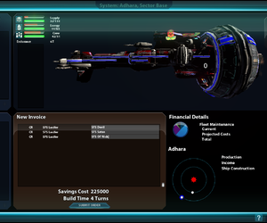 Sword of the Stars II: Enhanced Edition Chat