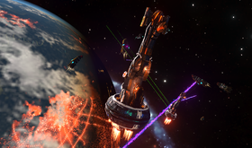 Sword of the Stars II: Enhanced Edition Screenshot from Shacknews