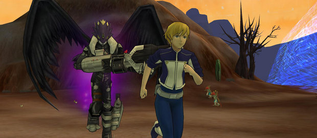 Digimon Masters Online screenshots