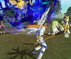 Digimon Masters Online Files