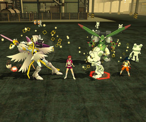 Digimon Masters Online Chat