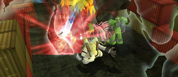 Digimon Masters Online News