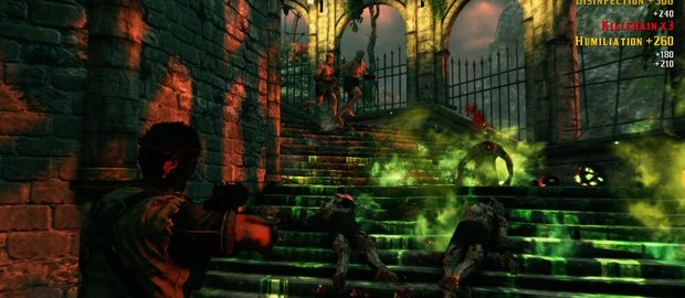 The Haunted: Hells Reach News