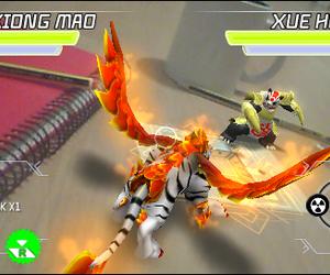 inviZimals: Shadow Zone Screenshots